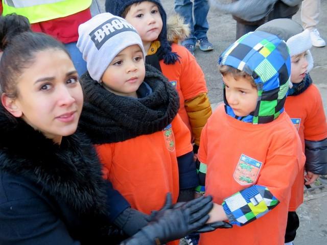Mirepoix. Un superbe élan de solidarité de 350 écoliers