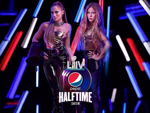 Un duo Jennifer Lopez-Shakira, un hommage et une surprise au concert de la mi-temps du Super Bowl