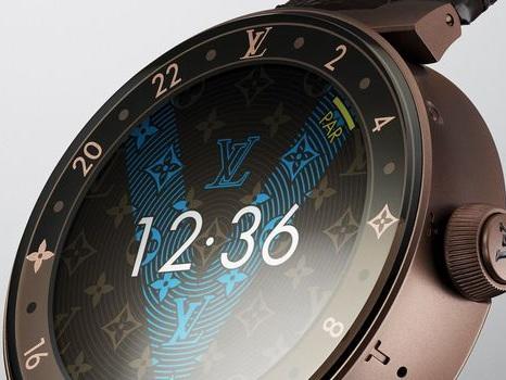5 montres connectées nouvelle génération