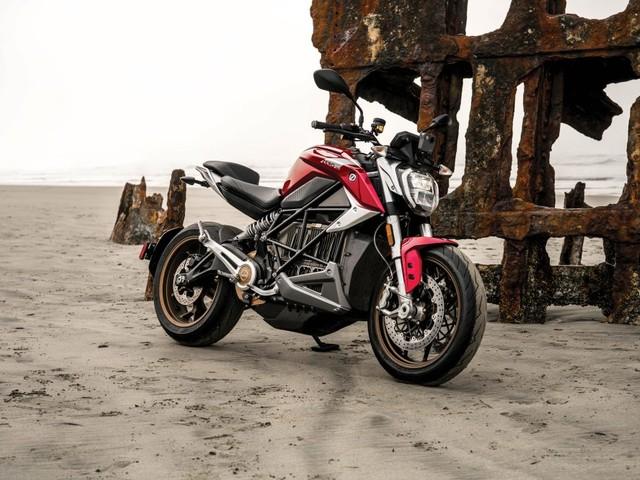 Zero Motorcycles rappelle 600 motos électriques à cause d'un problème de frein