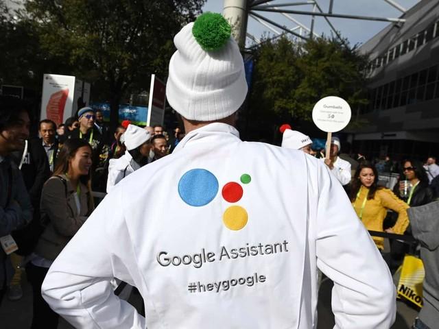 Google Assistant lit désormais les messages des applications de messagerie tierces