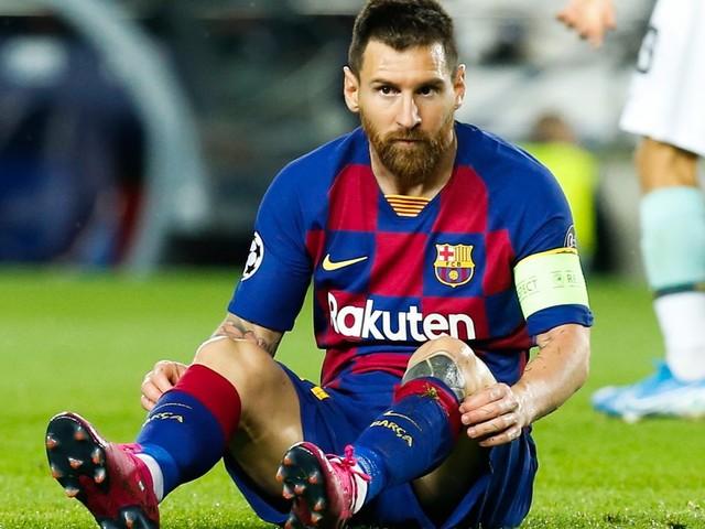 Mercato - Barcelone: La révélation de Lionel Messi sur un départ du Barça!