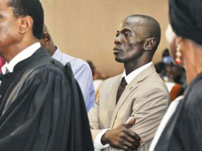 Pas de liberté provisoire pour Amadou Haya Sanogo et co-accusés ce mardi