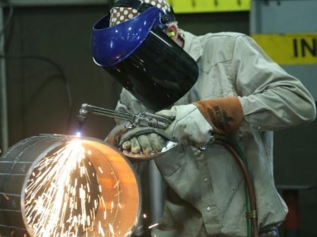 Etats-Unis: vers des créations d'emplois toujours soutenues