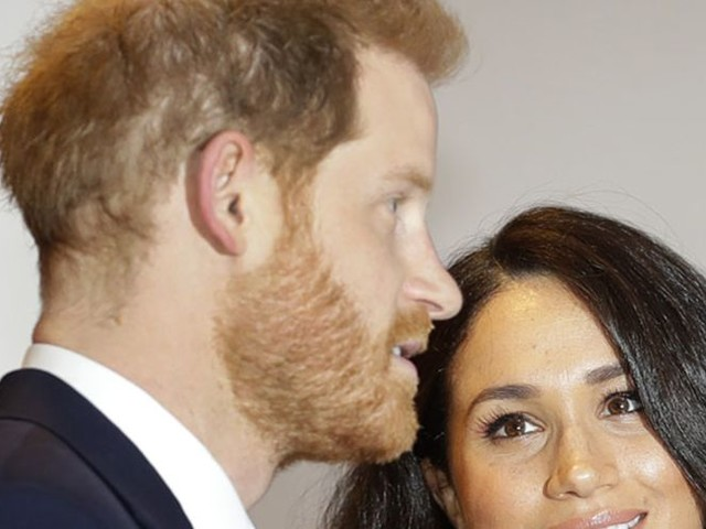 Le Prince Harry vaincu par l'émotion en parlant de son fils Archie (VIDEO)