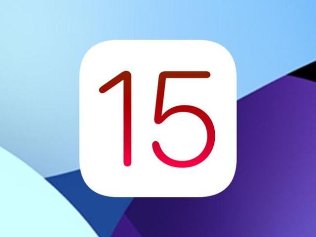 Quels seront les appareils compatibles avec iOS15?
