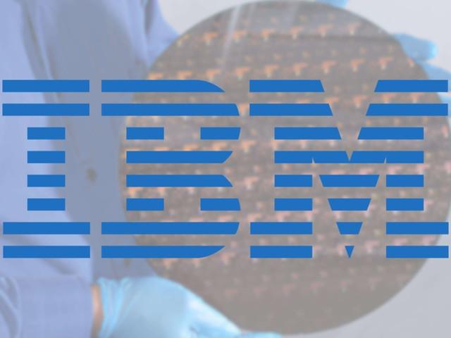 IBM grave la première puce en 2 nm de l'histoire… et Intel pourrait bien en profiter