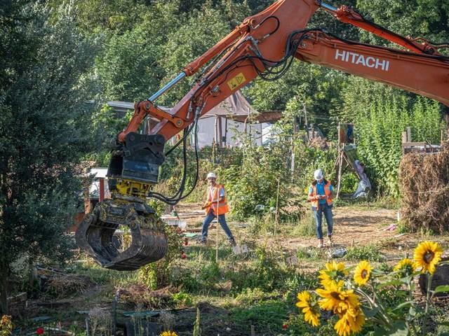 Jardins ouvriers d'Aubervilliers : quelle place pour la nature en ville ?