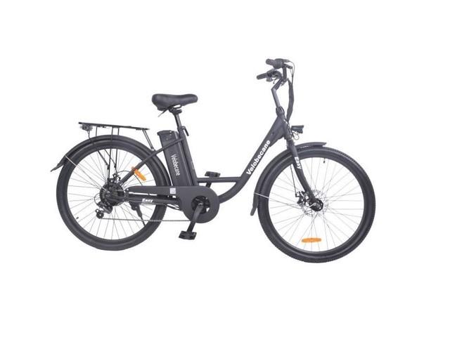 Bon plan : un vélo à assistance électrique Velobecane pour 580 euros