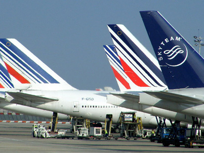 Air France : dépôt d'un préavis de grève de 4 jours pour la fin juin