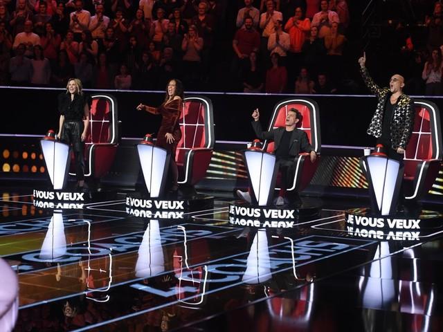 The Voice : dans les coulisses de la prochaine saison