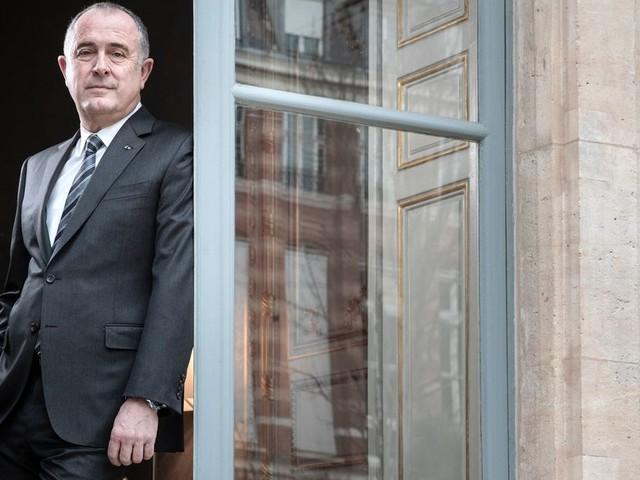 M. le ministre Didier Guillaume, vous avez déjà trop montré qu'un apparatchik peut aimer le changement