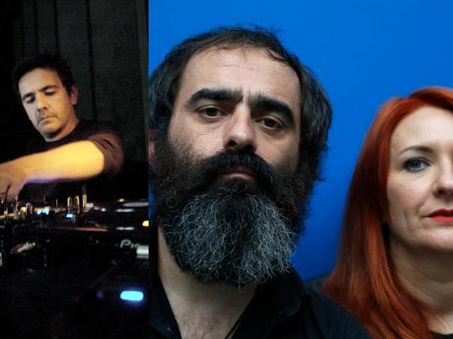 Les Limiñanas et Laurent Garnier dévoilent leur playlist du moment !