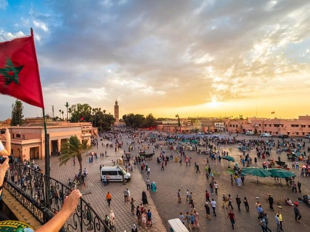 Faillite de Thomas Cook: Mohamed Sajid rencontre les hôteliers de Marrakech et Agadir