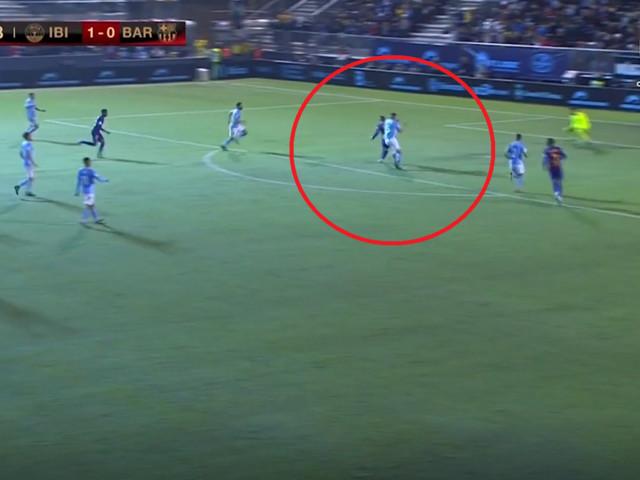 Football - Etranger - Comment Griezmann a sauvé le Barça en Coupe du Roi (vidéo)