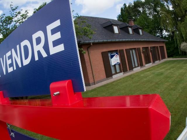 Coronavirus: le marché immobilier retrouve des couleurs, le prix moyen d'une maison dépasse les 200.000 euros en Wallonie pour la première fois