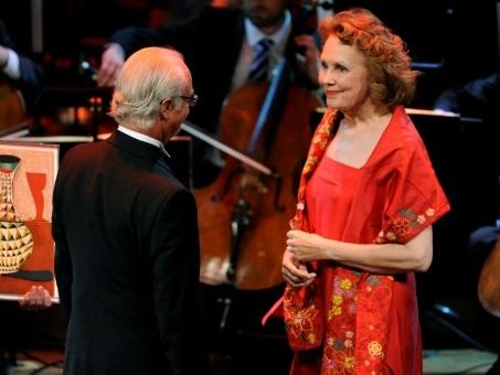 Aix 2020: une création mondiale d'opéra confiée à la compositrice Kaija Saariaho
