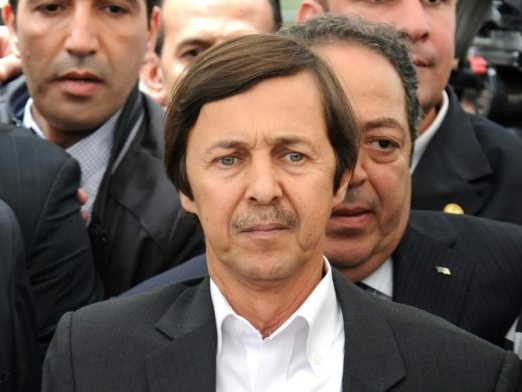 Algérie/corruption: la justice veut entendre le frère de Bouteflika