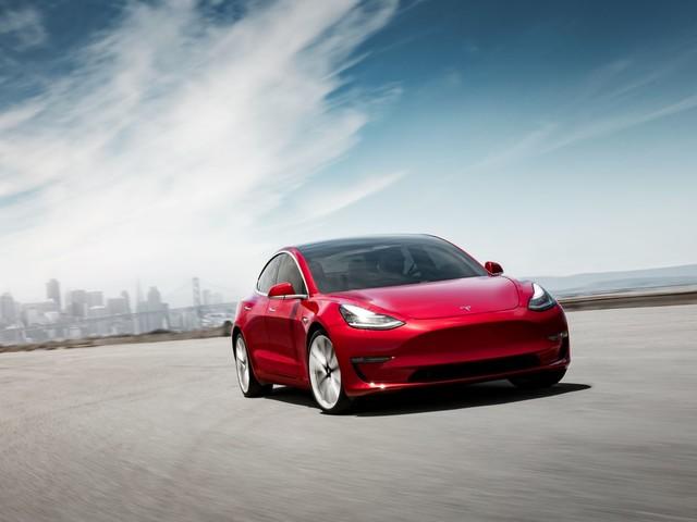 Tesla Model 3 : son prix français et ses dates de livraison enfin dévoilés
