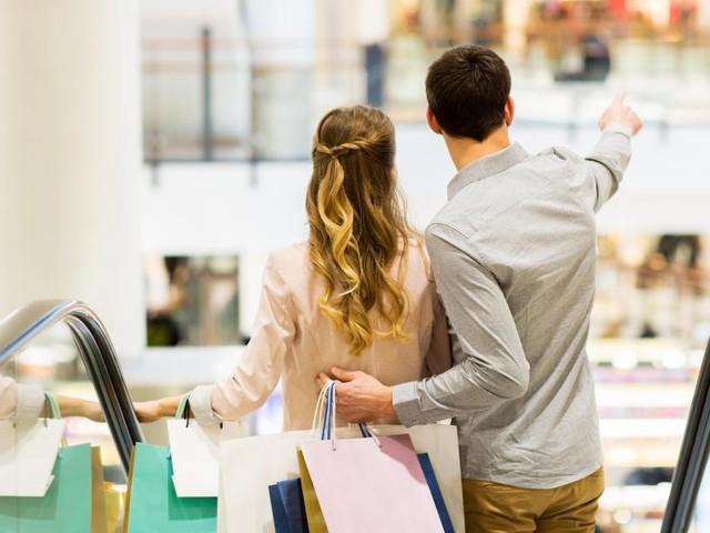 Nos centres commerciaux résistent face à l'e-commerce: les Bastions, Médiacité et Docks Bruxsel sont parvenus à tirer leur épingle du jeu