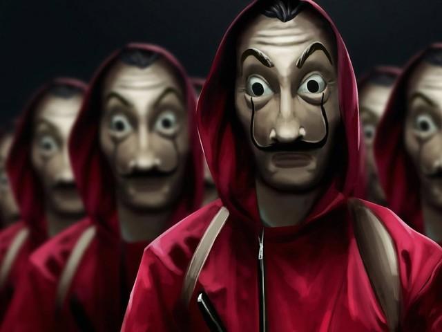 La Casa de Papel : on connait enfin qui est la mystérieuse otage