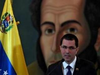 """Crise au Venezuela - Le gouvernement disposé à reprendre le dialogue mais en modifiant le """"mécanisme"""""""