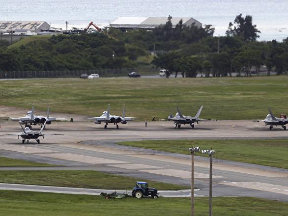 Le Japon a rejeté l'exigence des États-Unis d'augmenter les dépenses pour le maintien de leurs militaires