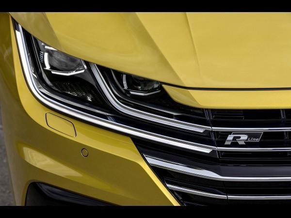 Bientôt une Volkswagen Arteon Shooting Brake ?