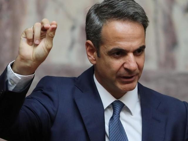 Grèce: le gouvernement Mitsotakis réduit l'impopulaire taxe foncière