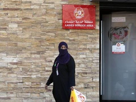 Arabie Saoudite: Les femmes n'entreront plus par des entrées séparées dans les restaurants