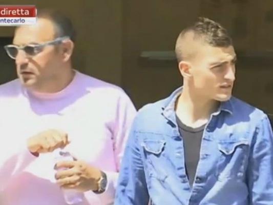 PSG: Verratti attaqué par son ancien agent