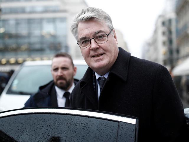 France : des suspicions de conflits d'intérêt affaiblissent le haut-commissaire aux retraites