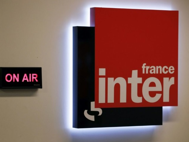 Audiences radio: France Inter progresse en tête, Europe 1 se stabilise