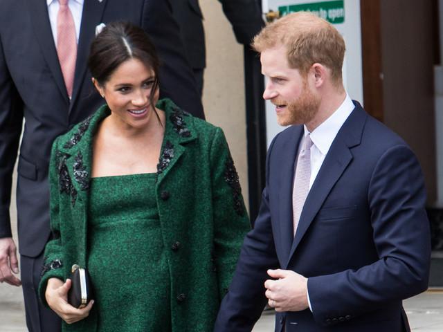 Prince Harry et Meghan Markle : Que se passerait-il s'ils quittaient la famille royale ?
