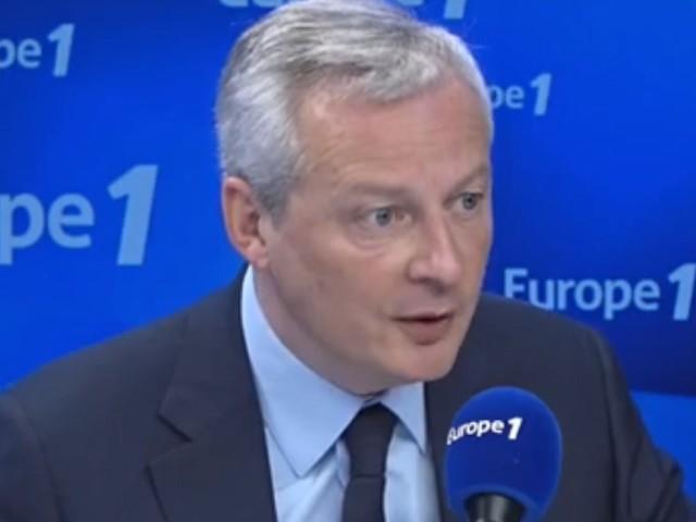 """Brexit : """"Le prix ne peut pas être la moindre remise en cause du marché unique européen"""", prévient Bruno Le Maire"""