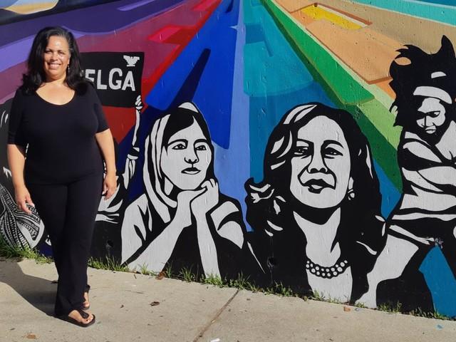 """""""Elle avait une forme de leadership naturel"""": en Californie, dans les pas de Kamala Harris, briseuse de plafonds de verre"""