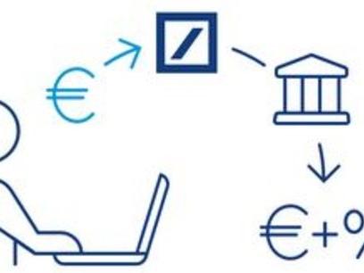 Taux bas : Deutsche Bank & co se ruent sur les Fintech d'épargne comme Deposit Solutions