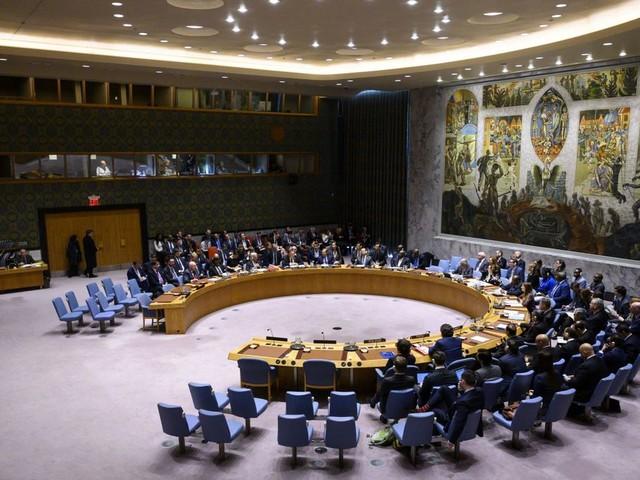 Conseil de sécurité de l'ONU: les 5 membres européens demandent l'arrêt de l'offensive turque