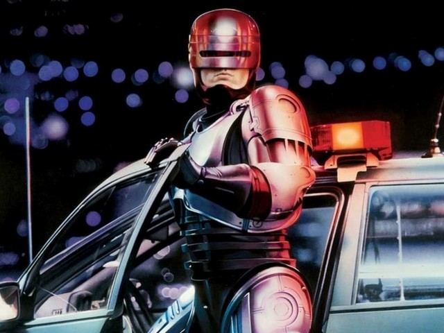 RoboCop Returns : une suite par Neil Blomkamp !