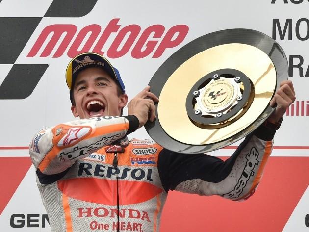 MotoGP: Marquez pour la passe de six en Malaisie, Quartararo convalescent