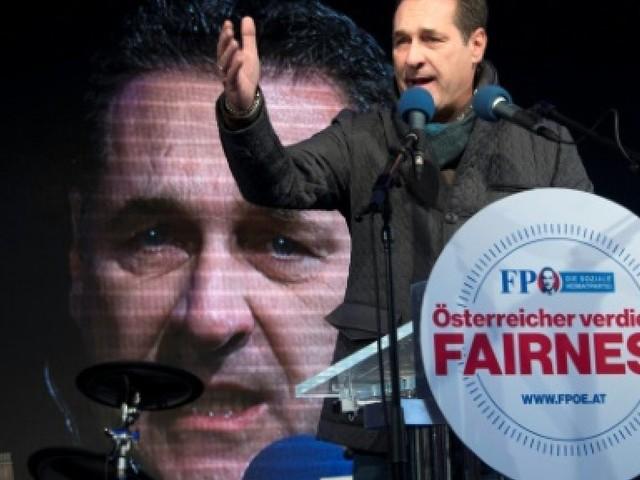 Panorama des mouvements d'extrême droite en Europe