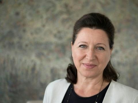 Agnès Buzyn, la femme politique s'éveille