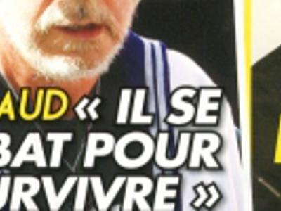 Renaud se bat pour survivre, trouble confidence de son frère
