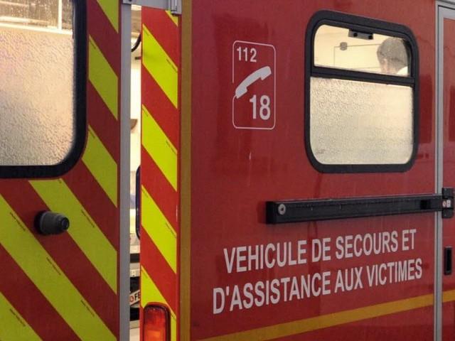 Tassin: un motard se tue à la sortie de l'A6