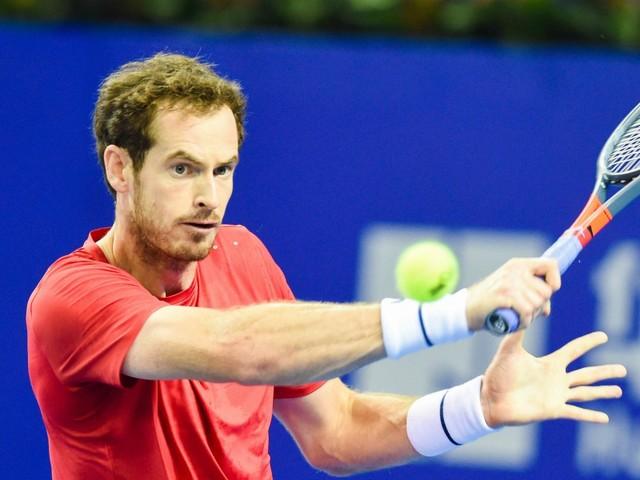 Zhuhai: Murray ne prend pas son quart