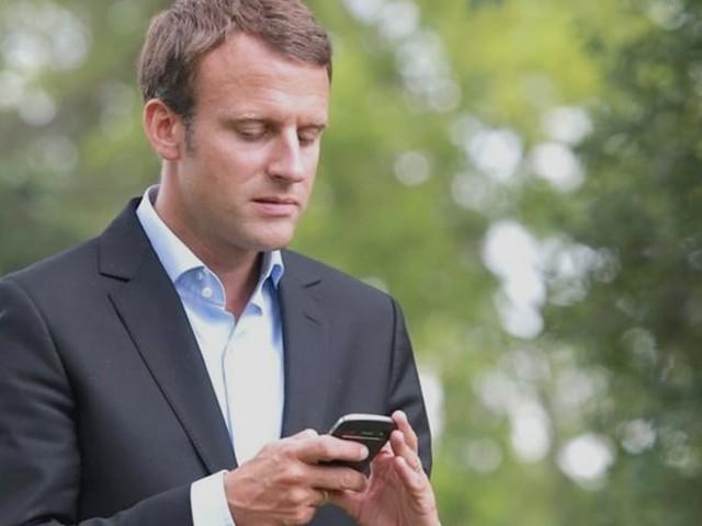 Emmanuel Macron flique ses ministres en temps réel avec cette application secrète