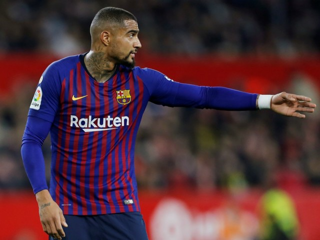 Mercato Barça: Boateng quitte le club