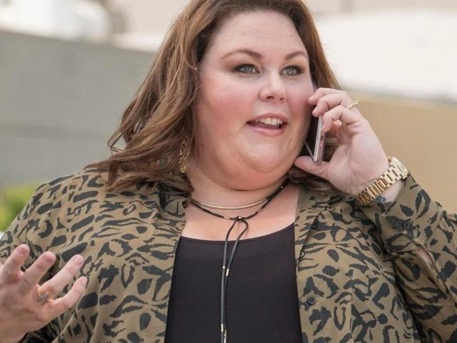 This is Us saison 4 : Kate en danger ? Chrissy Metz se confie sur l'avenir de son personnage