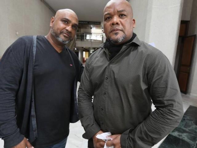 Les deux antivax de Saint-André condamnés à 1 000 euros d'amende