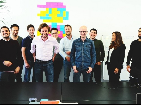 Formation professionnelle : La start-up Skillup lève 2M€